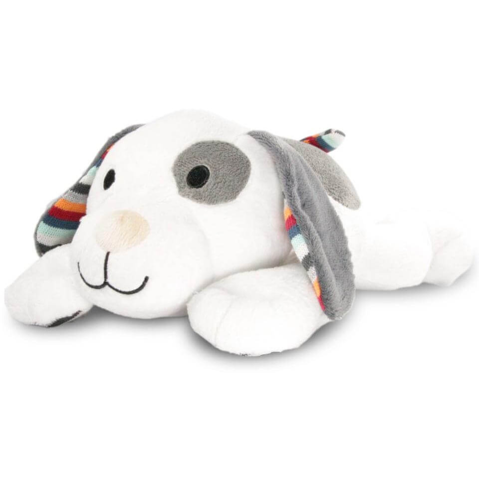 Zazu DEX Σκυλάκι Λούτρινο με Ήχο Κτύπο της Καρδιάς