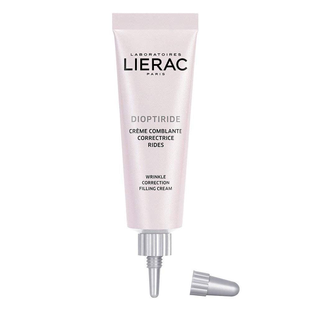 Lierac Dioptiride Cream Κρέμα Filler για τη Διόρθωση των Ρυτίδων για την Περιοχή Γύρω από τα Μάτια 15ml