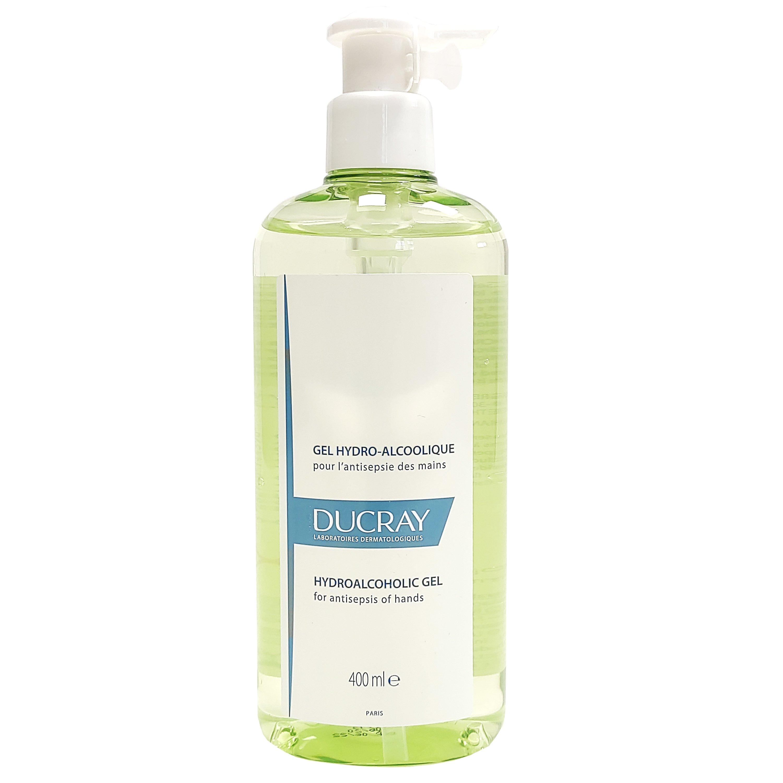 Ducray Diaseptyl Spray – Αντισηπτικό Διάλυμα Χλωρεξιδίνης 0.2% σε Σπρέι για Πληγές 125ml