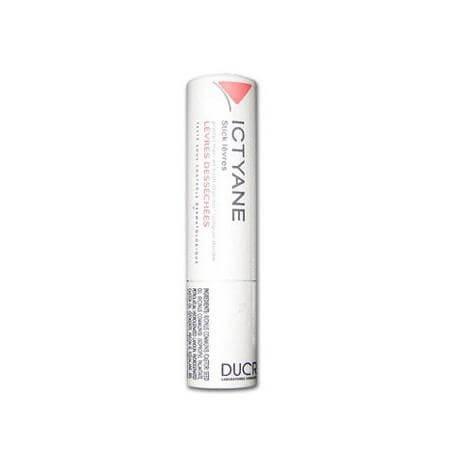 Ducray Ictyane Stick lèvres 3gr, Stick για τα Χείλη