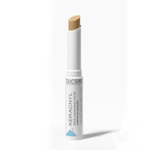 Ducray Keracnyl Stick Correcteur Teinté 2,15 gr, Διορθωτικό στικ με χρώμα για τις ατέλειες