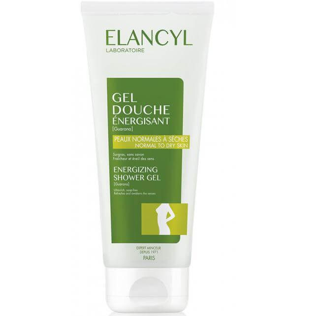 Elancyl Gel Douche Energisant Υπερλιπιδικό Αφρόλουτρο 200ml