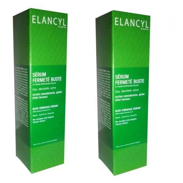 Elancyl Serum Fermete Buste Σύσφιξη Στήθους Προσφορά -50% στο Δεύτερο Προιόν 50ml