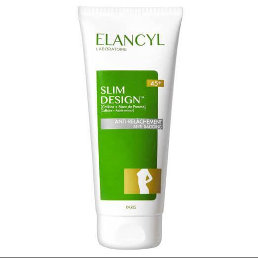 Elancyl Slim Design 45+ Φροντίδα κατά της Χαλάρωσης & Αναδιαμόρφωσης του Σώματος 200ml Προσφορά -25%