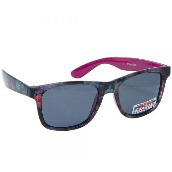 Eyelead Γυαλιά ΗλίουΓυναικεία με Floral ΣκελετόL617