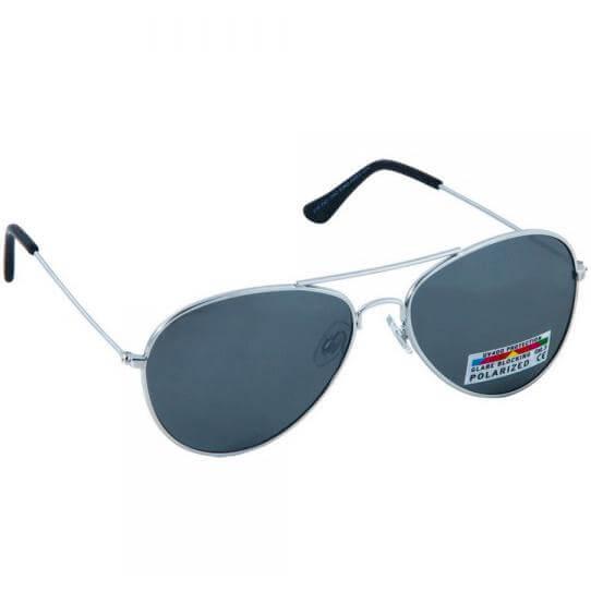 Eyelead Γυαλιά Ηλίου Unisex με ΑσημένιοΣκελετό L614