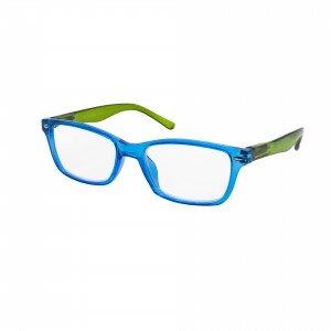 1005f3ddd7 Eyelead Γυαλιά Διαβάσματος Unisex Μπλε – Πράσινο Κοκκάλινο E178 – 1