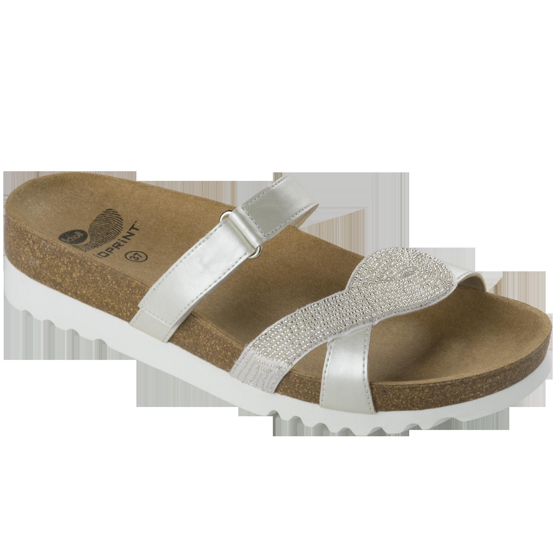 Dr Scholl Shoes Fiorilla Άσπρο Γυναικεία Ανατομικά Παπούτσια Χαρίζουν Σωστή Στάση & Φυσικό Χωρίς Πόνο Βάδισμα 1 Ζευγάρι – 40