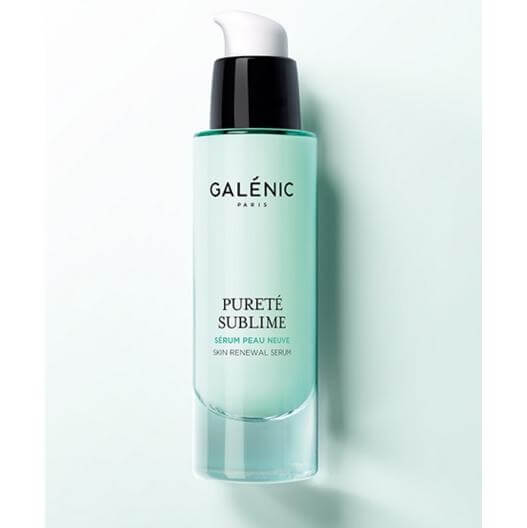 Galenic Purete sublime – Serum Peau Neuve Ορός εξυγίανσης για μικτό – λιπαρό δέρμα 30ml