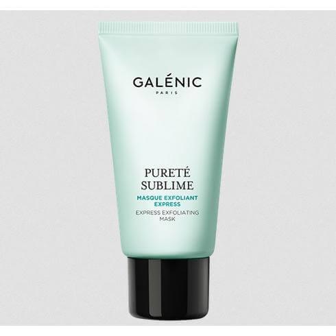Galenic Pureté sublime – Masque exfoliant express Απολεπιστική μάσκα καθαρισμού 50ml