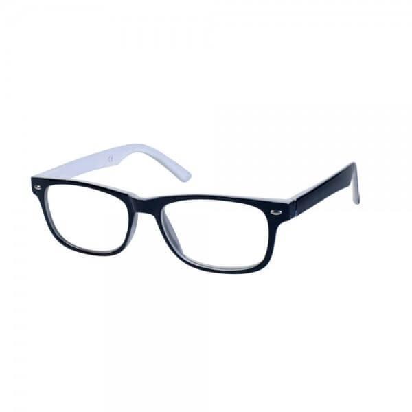 Eyelead Γυαλιά Διαβάσματος Μαύρο Ασπρο E150 – 2.25