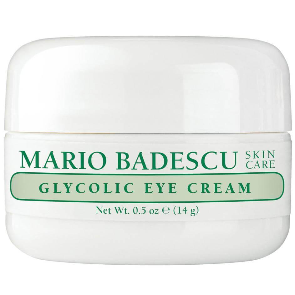 Mario Badescu Glycolic Eye Cream Αντιγηραντική Κρέμα Ματιών για Απαλή & Νεανική Όψη 14g