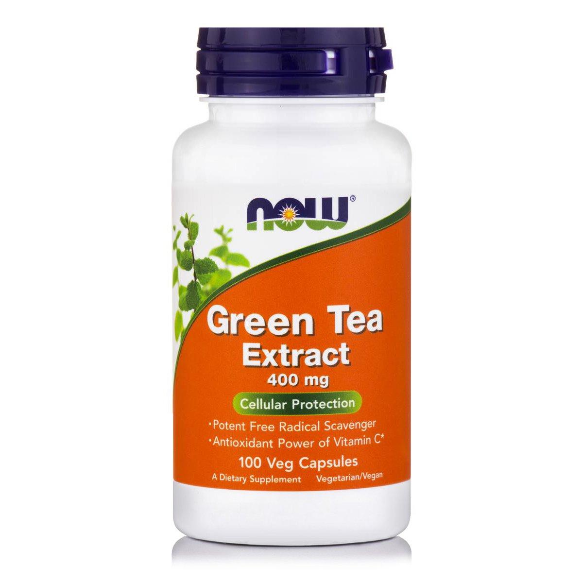 Superfoods Πράσινο Τσάι EUBIAS Super-Ευεργετική Δράση Για Μια Ζωή Γεμάτη Υγεία Για Μακροζωία 50caps