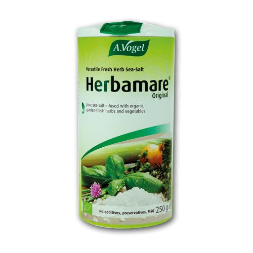 A.Vogel Herbamare ORIGINAL Υποκατάστατο Αλατιού Με Πολύ Χαμηλή Περιεκτικότητα Σε εκπτώσεις bazaars   a vogel