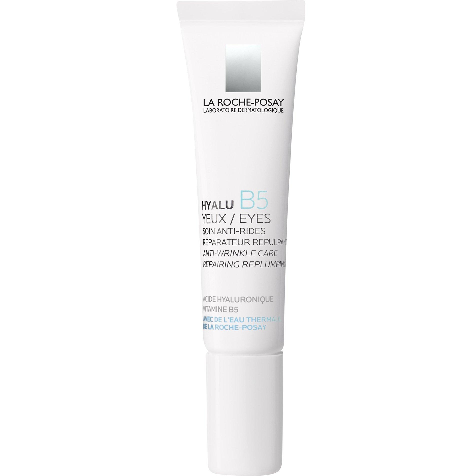 La Roche-Posay Hyalu B5 Anti Wrinkle Eye CreamΑντιρυτιδική Κρέμα Ματιών 15ml