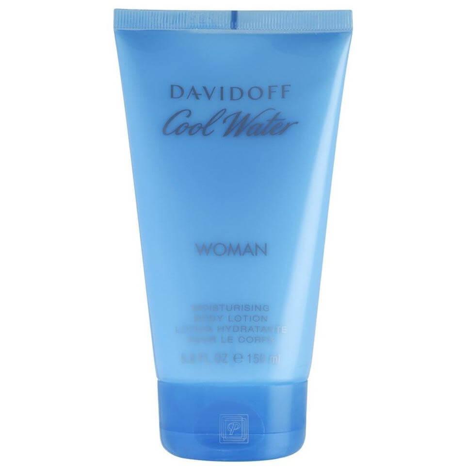 Davidoff Cool Water Woman Body Lotion 150ml