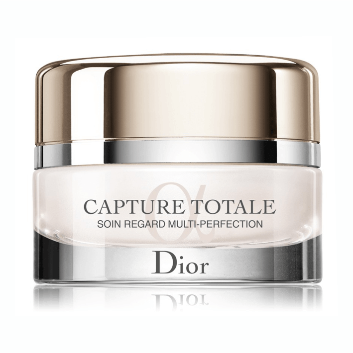 Christian Dior Capture Totale Multi-Perfection Eye Treatment 15ml (ΚΡΕΜΑ ΜΑΤΙΩΝ)