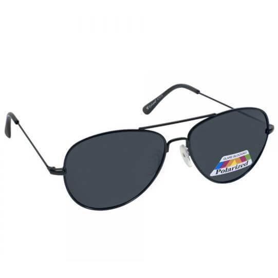 Eyelead Γυαλιά Ηλίου Παιδικά με ΜαύροΣκελετό Κ1038