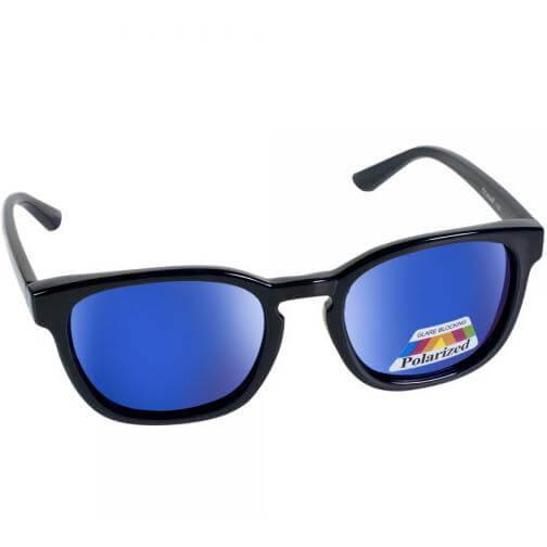 Eyelead Γυαλιά Ηλίου Unisex με Μαύρο Σκελετό L624