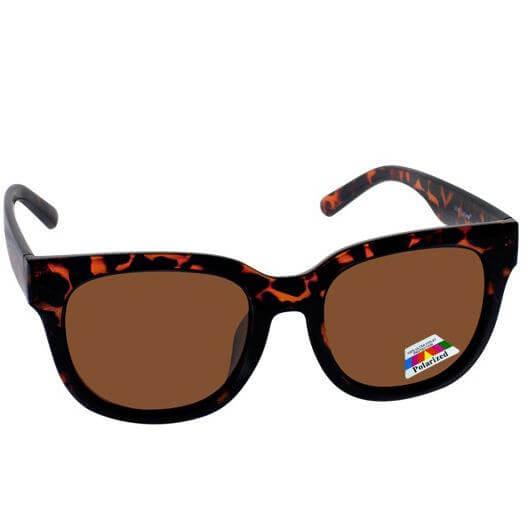 Eyelead Γυαλιά Ηλίου Unisex μεΣκελετό Ταρταρούγα L639