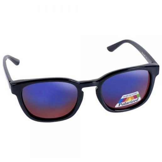 Eyelead Γυαλιά Ηλίου Unisex με ΜαύροΣκελετόL625