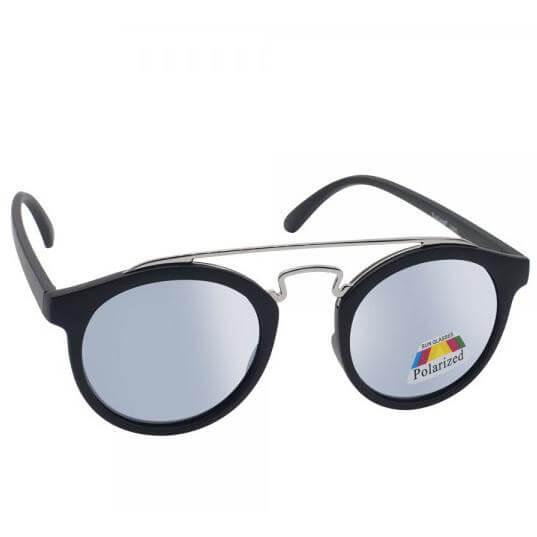 Eyelead Γυαλιά Ηλίου Unisex με Μαύρο Σκελετό L645