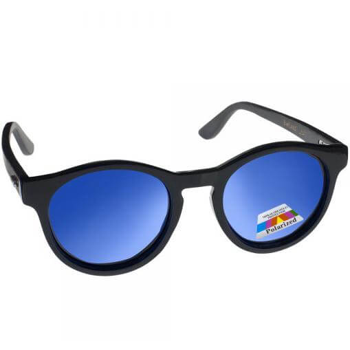 Eyelead Γυαλιά Ηλίου Unisex με Μαύρο Σκελετό L643