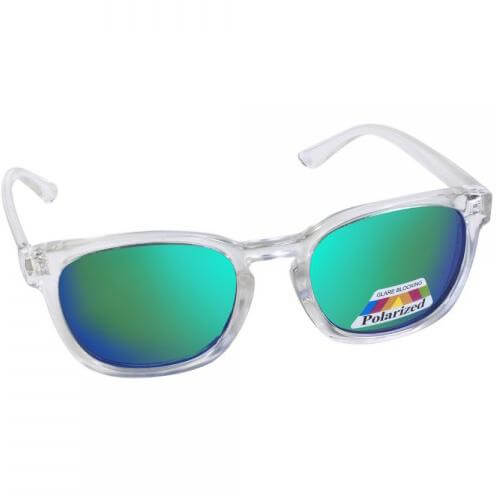 Eyelead Γυαλιά Ηλίου Unisex με Διάφανο Σκελετό L626