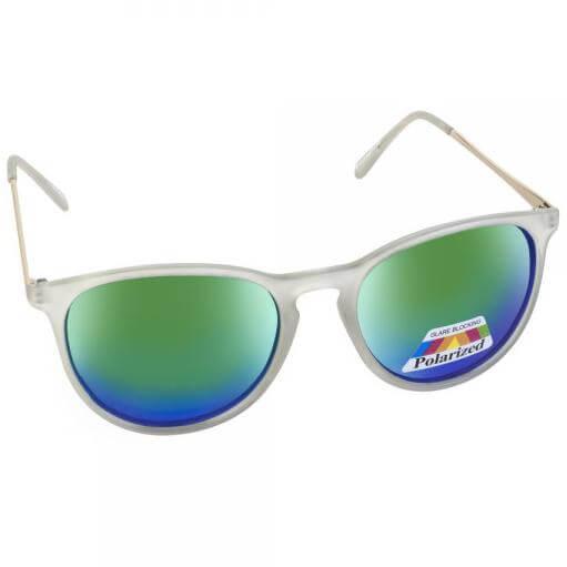 Eyelead Γυαλιά Ηλίου Unisex με ΔιάφανοΣκελετό L623