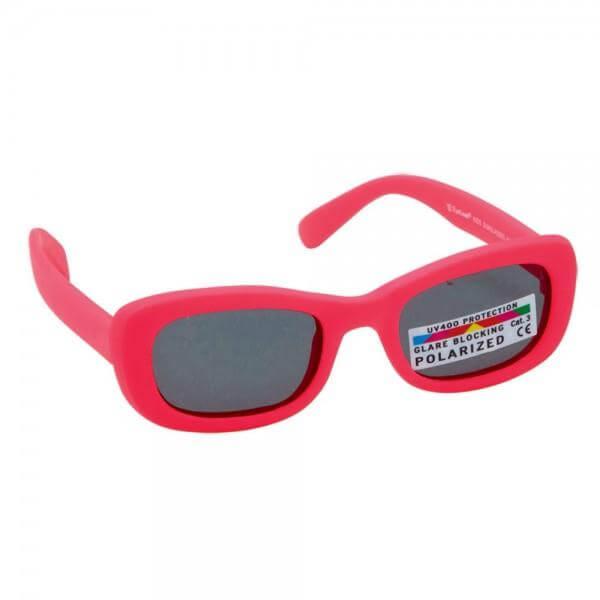 Eyelead Γυαλιά Ηλίου Βρεφικά με Ροζ ΣκελετόΚ1001