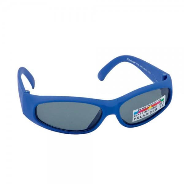 Eyelead Γυαλιά Ηλίου Βρεφικά με Μπλε Σκελετό Κ1011