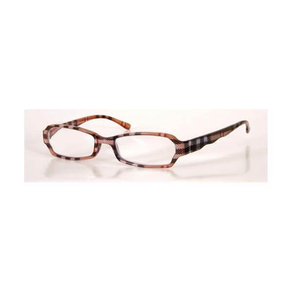 Eyelead Γυναικεία Γυαλιά Διαβάσματος Καρω Κοκκάλινο E106 – 4,00