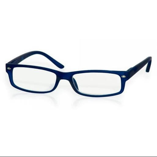 EyeLead Γυαλιά Πρεσβυωπίας από Καουτσούκ σε Μπλε Χρώμα E135 – 2.25