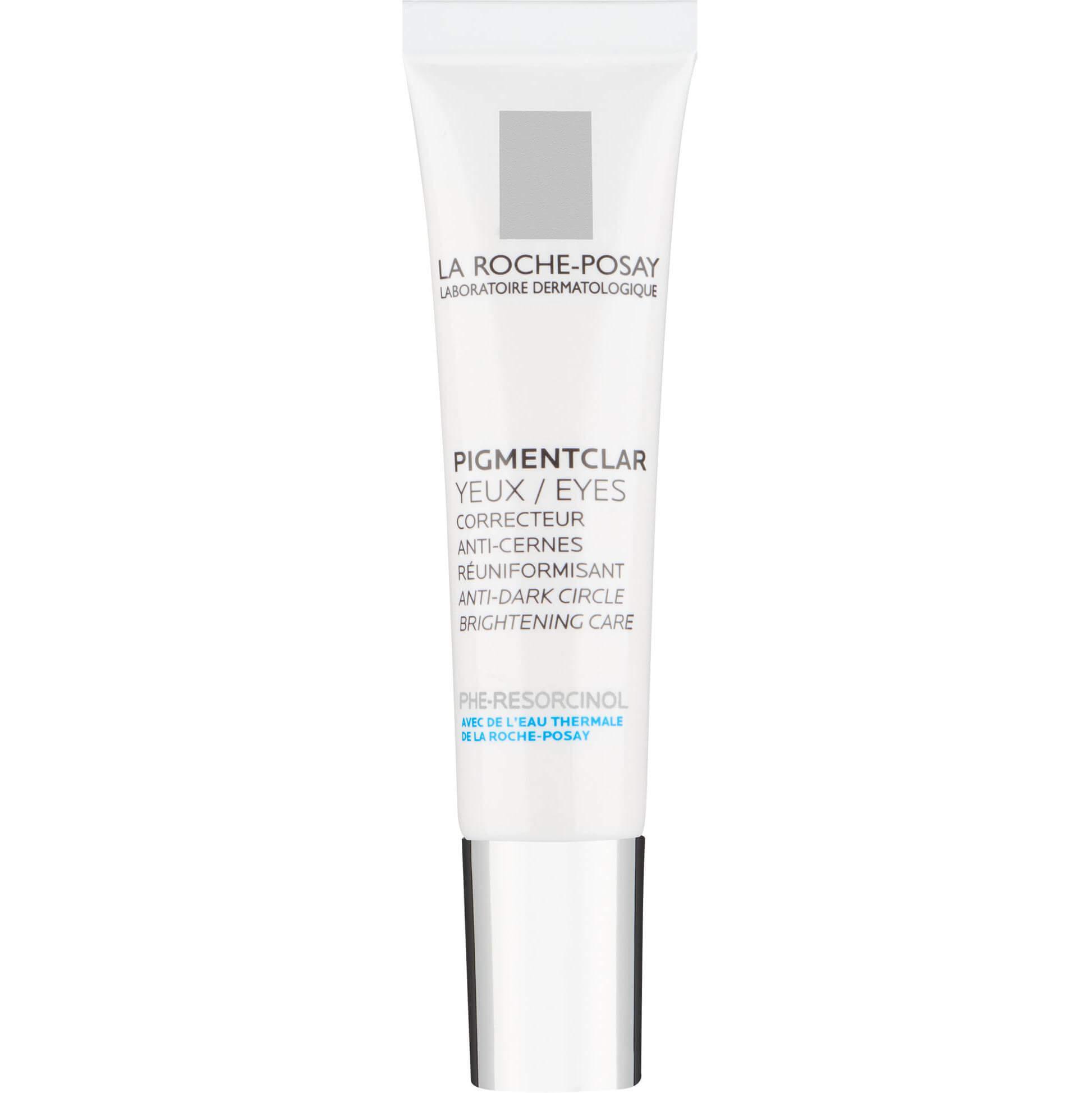 La Roche-Posay Pigmentclar Eyes Διορθώνει τους Μαύρους Κύκλους 15ml