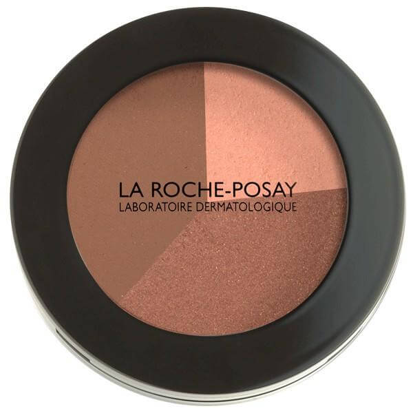 La Roche-Posay Toleriane Teint Poudre Bronze Φυσικό Μπρονζέ &ΛαμπερόΑποτέλεσμα 12gr
