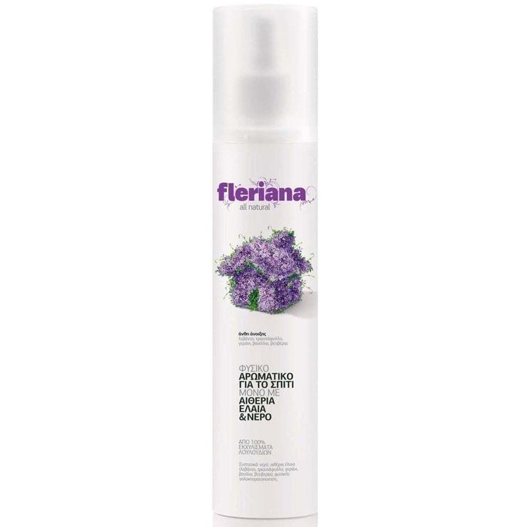 Power Health Fleriana φυσικό Αρωματικό Χώρου Άνθη της Άνοιξης 250ml