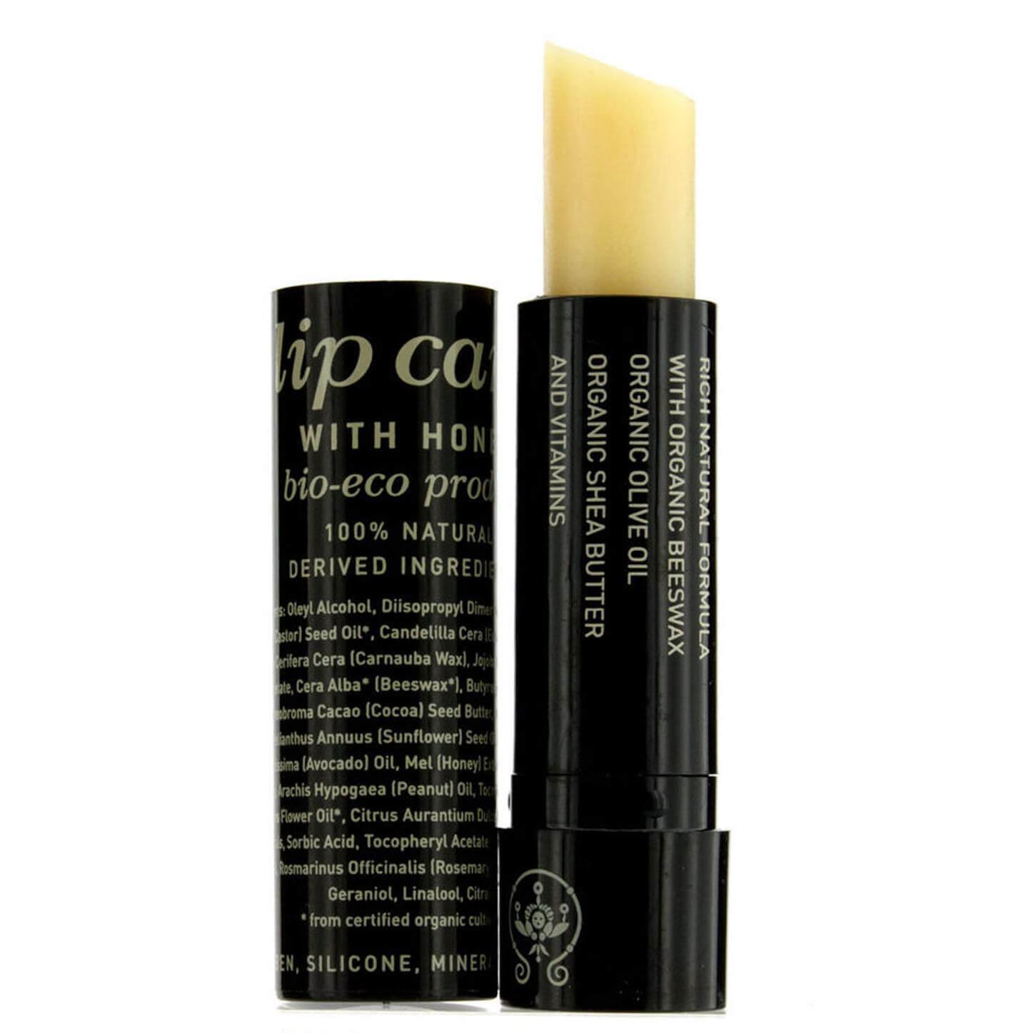 Apivita Lip Care με Πρόπολη Με Κερί Μελισσών & Λάδι Ελιάς 4.4g