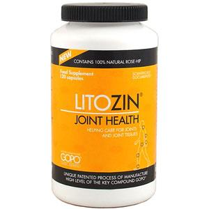 Litozin 90 Caps Για Οστεοαρθρίτιδα