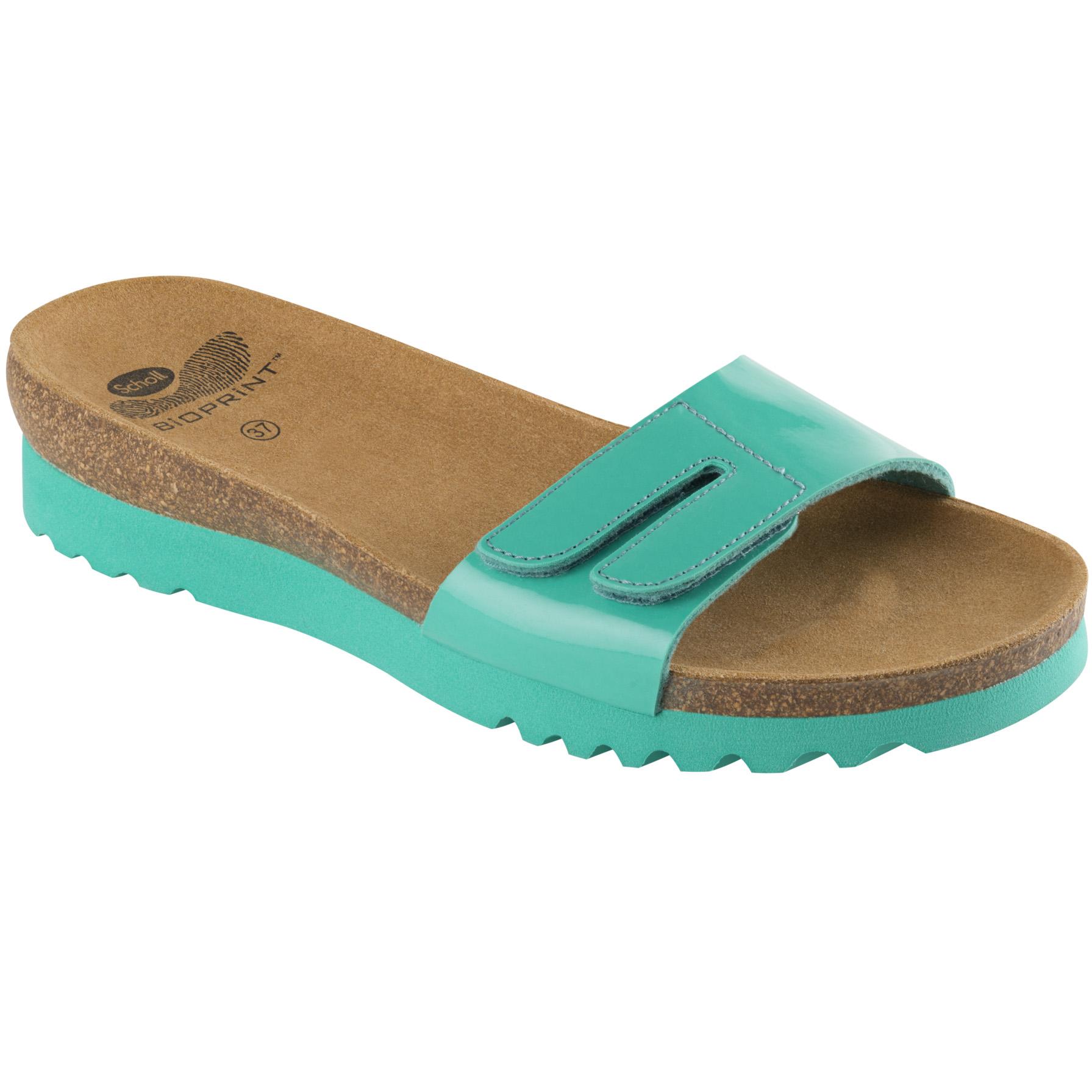 Dr Scholl Shoes Luwin ΜπλεΓυναικεία Ανατομικά Παπούτσια Χαρίζουν Σωστή Στάση & Φυσικό Χωρίς Πόνο Βάδισμα 1 Ζευγάρι – 39