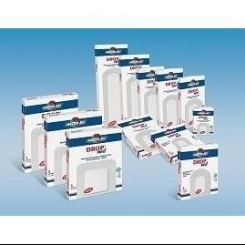 Master Aid Drop-Med Αυτοκόλλητες Αντικολλητικές Γάζες – 10×12 τεμ 5