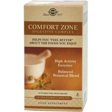 Solgar Comfort Zone Digestive Complex 90s