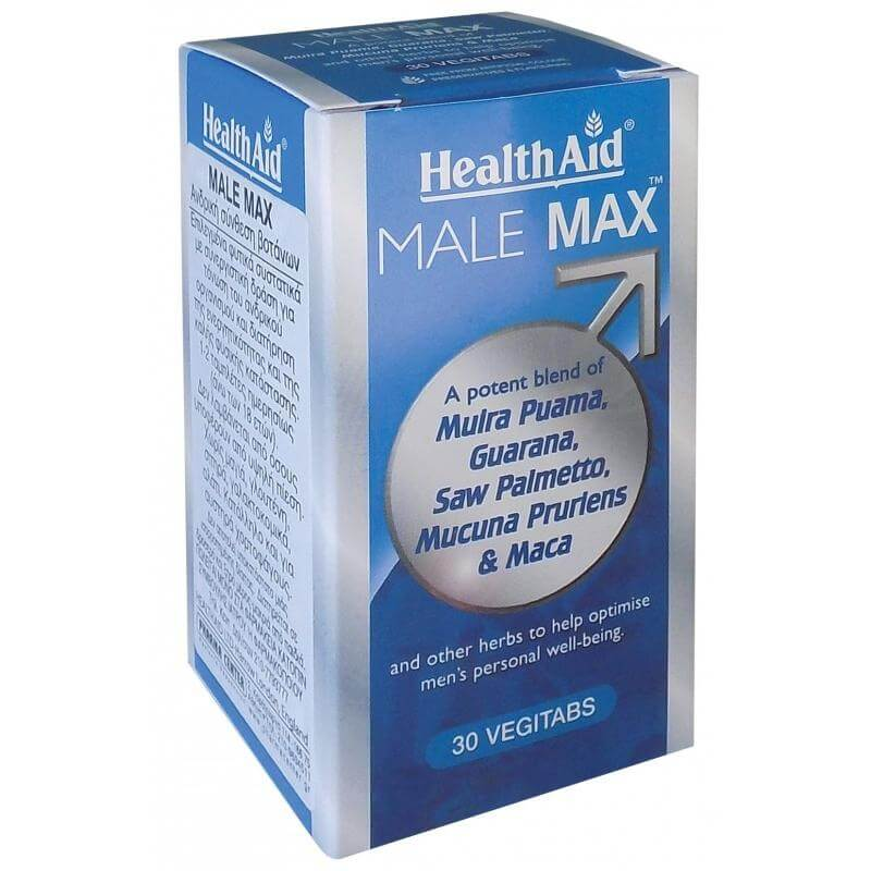 Health Aid Male Max Συμπλήρωμα Διατροφής, μια Φυσική Σύνθεση Τονωτικών, Δυναμωτι φαρμακείο   σεξουαλική ευεξία   τονωτικά   διεγερτικά