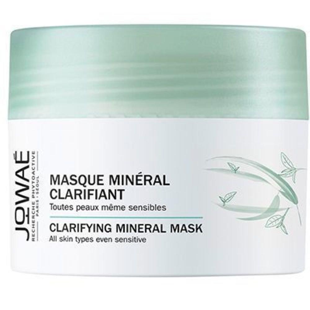 Jowae Masque Mineral Clarifiant Μάσκα Καθαρισμού με Μεταλλικά Στοιχεία 50ml