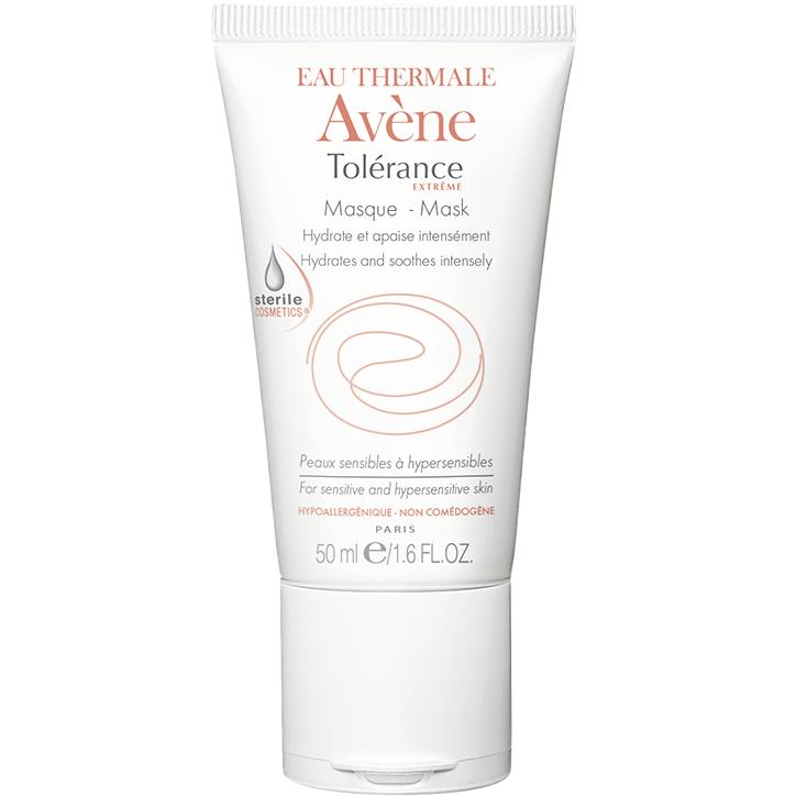 Avène Tolerance Extreme Masque Μάσκα Εντατικής Ενυδάτωσης και Καταπράυνσης για Ευαίσθητο Δέρμα 50ml