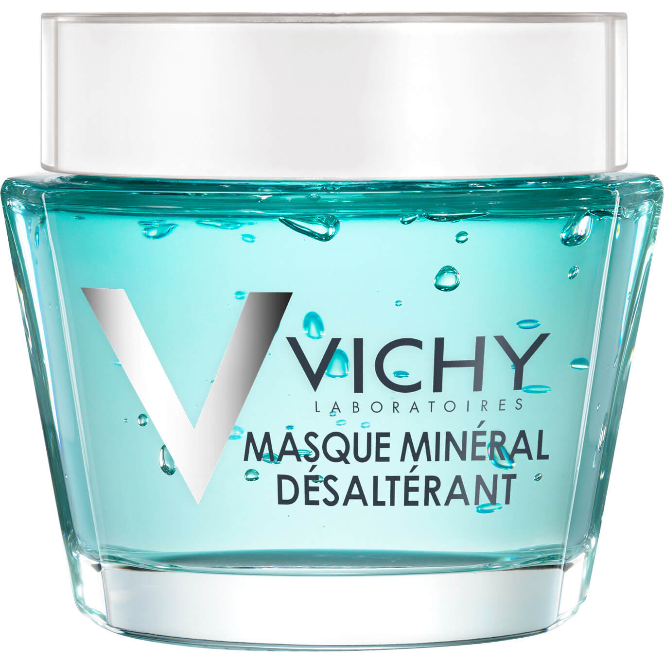 Vichy Masque Mineral Desalterant Μάσκα Ενυδάτωσης & Καταπράϋνσης για Ευαίσθητες Επιδερμίδες 75ml