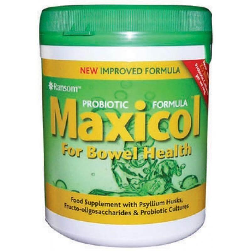 Optima Maxicol Probiotic Formula for Bowel Health 375 gr powder