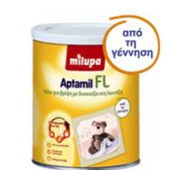 Milupa Aptamil FL – Ελεύθερο Λακτόζης 400gr