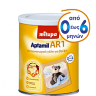 Milupa Aptamil AR 1 400gr