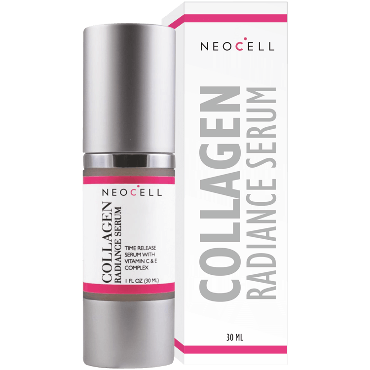 Neocell Collagen Radiance Serum Ορός Kολλαγόνου Mε Bιταμίνη C & E 30ml