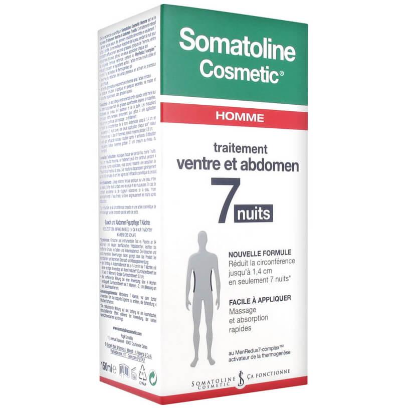 Somatoline Cosmetic Man 7 Νύχτες, Αγωγή Αντιμετώπισης για τον Άνδρα του Τοπικού  αδυνάτισμα   τοπική αγωγή   αδυνάτισμα   άντρες